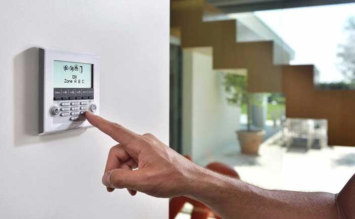 Alarme de protection pour maison